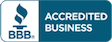 BBB accredited business since 6/13/2008